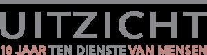 UITZICHT Logo